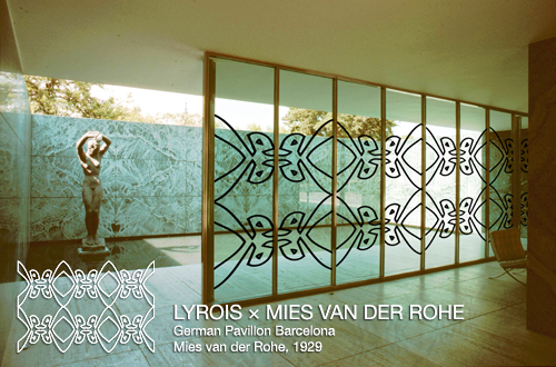 Lyrois' Architectural Essays #5