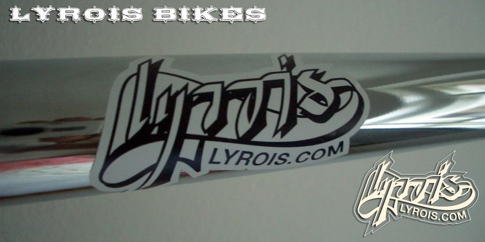 Lyrois Bikes