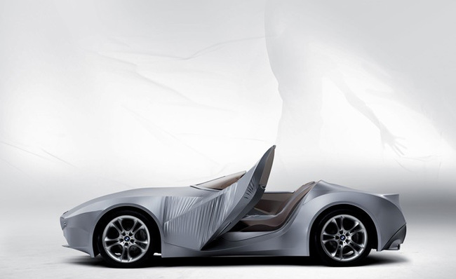 BMW Shapeshifter