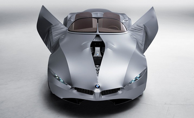 BMW Shapeshifter