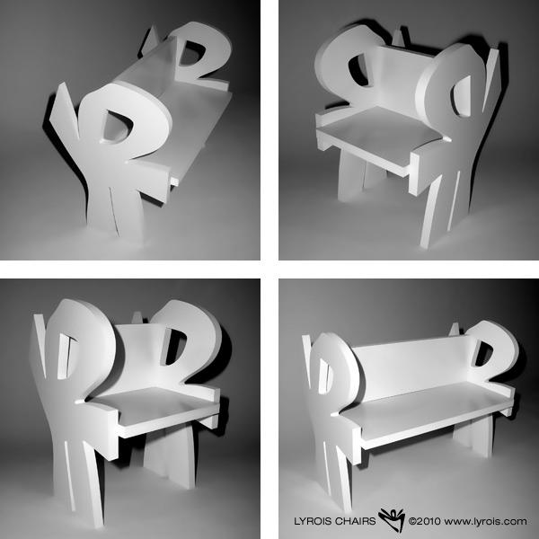 Lyrois Chair #06a